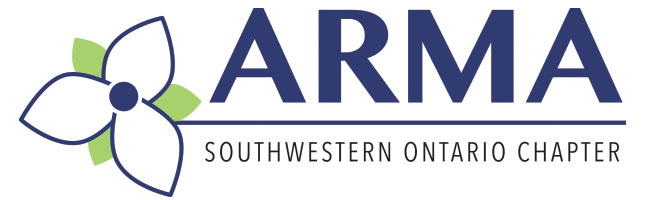 ARMA Southwestern Ontario Chapter
